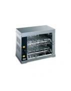 Commercial toaster and sandwichmakers for bar available on our website arrediattrezzature.it great deals and best prices