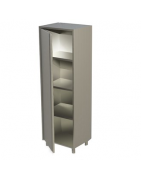 Commercial pantry cabinet