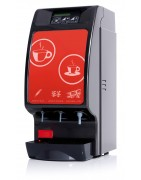 Machines for soluble drinks