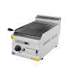 Lava-stone grill series 600