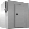 H 214 cm cold rooms
