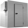 H220 cm freezer rooms