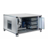 Smoke filtering systems