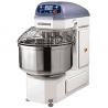 Automatic dough mixers
