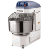 Automatic dough mixers